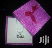 Customized Chains   Jewelry for sale in Greater Accra, Kotobabi