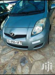 Toyota Vitz 2010 Green   Cars for sale in Greater Accra, Tesano