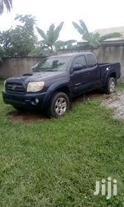 Toyota Tacoma 2009 Blue | Cars for sale in Greater Accra, Tema Metropolitan