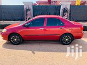Toyota Corolla 2008 1.8 LE Red   Cars for sale in Greater Accra, Achimota