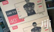 New TCL 40 Inches Satellite Digital | TV & DVD Equipment for sale in Greater Accra, Adabraka