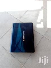 Laptop Toshiba Satellite C840 4GB Intel Core 2 Duo HDD 250GB | Laptops & Computers for sale in Greater Accra, Teshie-Nungua Estates