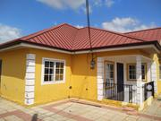 Neat 3 Bedroom Self Compound at Lakeside | Houses & Apartments For Rent for sale in Greater Accra, Ga East Municipal