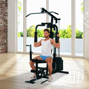 Multi Gym Workout Station Home Fitness Body Excercise Power Training | Fitness & Personal Training Services for sale in Greater Accra, Adenta Municipal