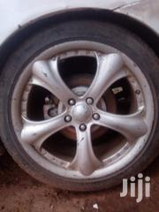 """18"""" Inch Allow Rims Used 