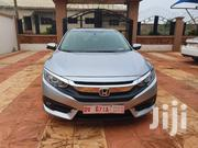 Honda Civic 2017 Silver | Cars for sale in Brong Ahafo, Sunyani Municipal