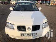 Nissan Sentra 2006 1.8 S White | Cars for sale in Ashanti, Kumasi Metropolitan