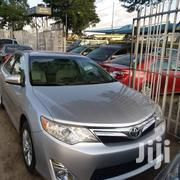 Toyota Camry 2013 Silver | Cars for sale in Upper East Region, Bawku Municipal
