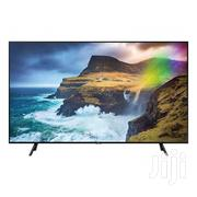 TV Samsung 50 Inches Smart Sat 4K | TV & DVD Equipment for sale in Greater Accra, Adabraka