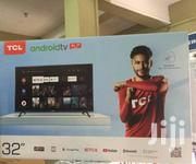 New TCL 32 Inches Smart Wifi Android TV | TV & DVD Equipment for sale in Greater Accra, Adabraka