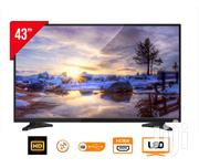 E-life Digital Satellite HD LED TV 43 Inches | TV & DVD Equipment for sale in Greater Accra, East Legon