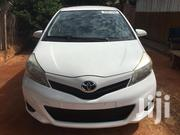 Toyota Yaris 2013 White | Cars for sale in Greater Accra, Abelemkpe
