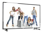 Quality New Samsung 43 Inches Smart 4K UHD Satellite Led TV | TV & DVD Equipment for sale in Greater Accra, Adabraka