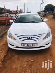 Hyundai Sonata 2012 White | Cars for sale in Greater Accra, East Legon