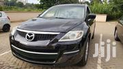 Mazda CX-9 2008 Grand Touring 4WD Black | Cars for sale in Ashanti, Kumasi Metropolitan