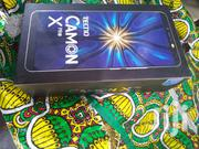 New Tecno Camon X Pro 64 GB Black | Mobile Phones for sale in Greater Accra, Achimota