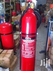 Fire Extinguisher 25 KG CO2 | Safety Equipment for sale in Greater Accra, Agbogbloshie