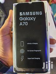 New Samsung Galaxy A70 128 GB Blue | Mobile Phones for sale in Greater Accra, Ashaiman Municipal