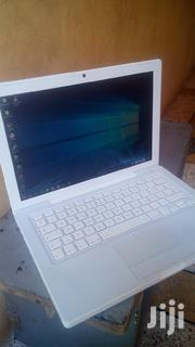 Laptop Apple MacBook 2GB Intel Core 2 Duo HDD 128GB | Laptops & Computers for sale in Greater Accra, Kwashieman