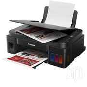 Quality New CANON Pixma G2411 Multi Function Printer | Printers & Scanners for sale in Greater Accra, Adabraka