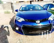 Toyota Corolla 2016 Blue | Cars for sale in Greater Accra, Adenta Municipal