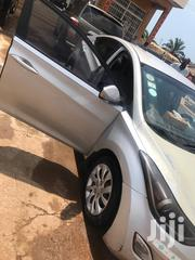 Hyundai Elantra 2013 Silver | Cars for sale in Greater Accra, Cantonments