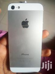 Apple iPhone 5 16 GB Silver | Mobile Phones for sale in Greater Accra, Ashaiman Municipal