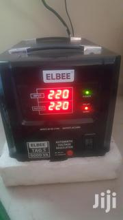 5000VA Automatic Voltage Stabilizer | Electrical Equipments for sale in Central Region, Awutu-Senya