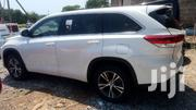 Toyota Highlander 2017 White | Cars for sale in Greater Accra, Accra Metropolitan