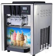 Tabletop Ice Cream Machine | Kitchen Appliances for sale in Greater Accra, Adabraka