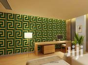 Quoality 3D Wall Papers N Installation Services Available Foe Sale | Home Accessories for sale in Greater Accra, East Legon