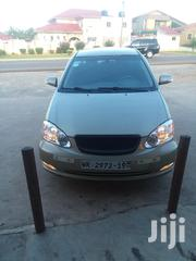 Toyota Corolla 2004 1.4 D Automatic Gold | Cars for sale in Greater Accra, East Legon