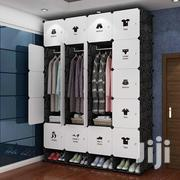 20 Cubes Plastic Wardrobe | Furniture for sale in Greater Accra, East Legon