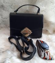 Ladies Black Shoulder Bag | Bags for sale in Greater Accra, North Kaneshie