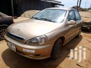 Kia Rio 2002 Gold | Cars for sale in Greater Accra, Ledzokuku-Krowor