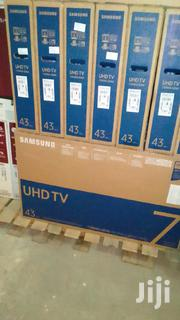 New Samsung Uhd 4k Tv 43 Inches | TV & DVD Equipment for sale in Greater Accra, Accra Metropolitan