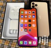 New Apple iPhone 11 Pro Max 256 GB Gold   Mobile Phones for sale in Greater Accra, Accra Metropolitan