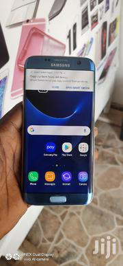 New Samsung Galaxy S7 edge 64 GB Blue | Mobile Phones for sale in Brong Ahafo, Sunyani Municipal