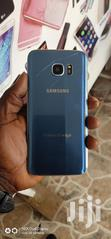 New Samsung Galaxy S7 edge 64 GB Blue | Mobile Phones for sale in Sunyani Municipal, Brong Ahafo, Ghana