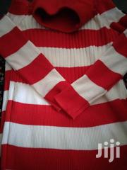 Red N White Choked Dress | Clothing Accessories for sale in Greater Accra, Adenta Municipal
