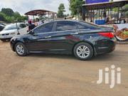 New Hyundai Sonata 2014 Black | Cars for sale in Ashanti, Kumasi Metropolitan