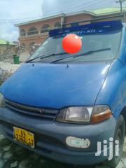 Toyota Hiace 2004 Siyaya Blue | Buses for sale in Ashanti, Mampong Municipal