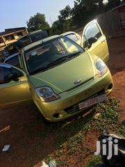 Chevrolet Matiz 2008 0.8 S Green | Cars for sale in Greater Accra, Burma Camp