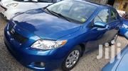 Toyota Corolla 2010 Blue | Cars for sale in Ashanti, Kumasi Metropolitan