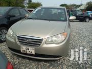 Hyundai Elantra 2009 1.6 Automatic Gold | Cars for sale in Greater Accra, East Legon