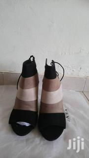 Justfab High Heels Cover Sandals | Shoes for sale in Greater Accra, East Legon
