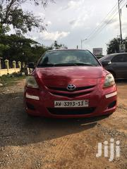 Toyota Yaris 2008 Red | Cars for sale in Ashanti, Kumasi Metropolitan
