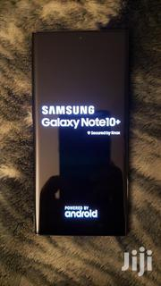New Samsung Galaxy Note 10 Plus 512 GB Black | Mobile Phones for sale in Greater Accra, Abelemkpe