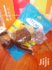 Tecno Charger | Accessories for Mobile Phones & Tablets for sale in Greater Accra, Kotobabi