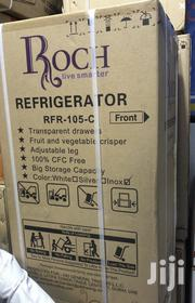 Fast Cooling- Roch Table Top Fridge With Freezer | Kitchen Appliances for sale in Greater Accra, Accra Metropolitan